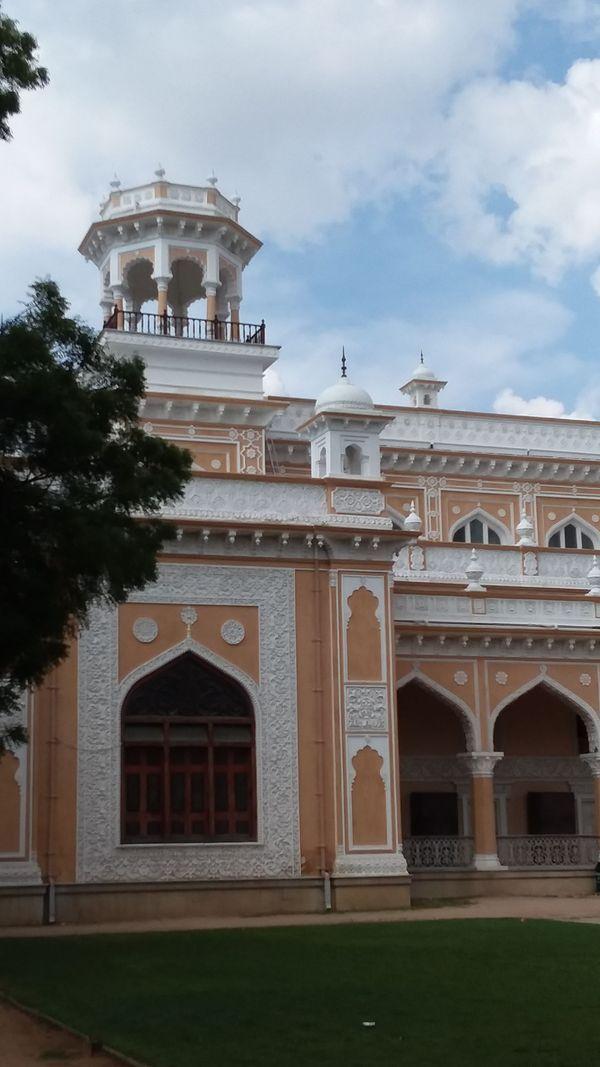 Hyderabad Palace thumbnail