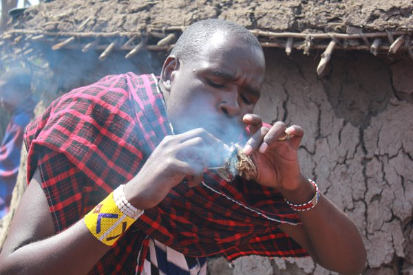 Maasai Fire thumbnail