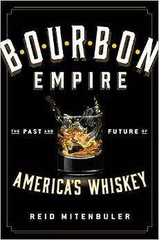 Preview thumbnail for Bourbon Empire: The Past and Future of America's Whiskey