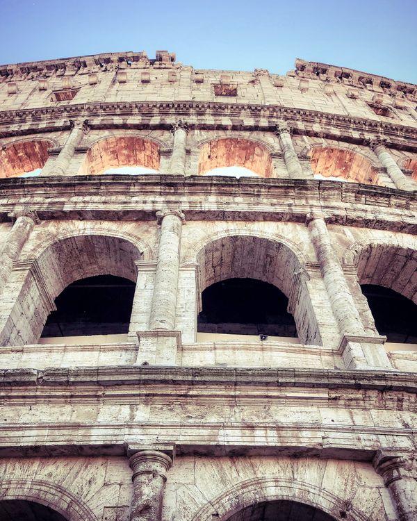 Colossal Colosseum thumbnail
