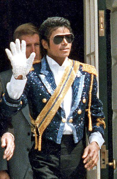 A History of Sequins from King Tut to the King of Pop