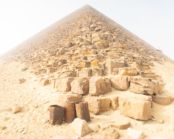 Pyramid at Giza thumbnail