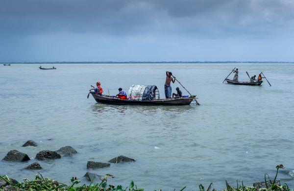 Fishing Boat  thumbnail