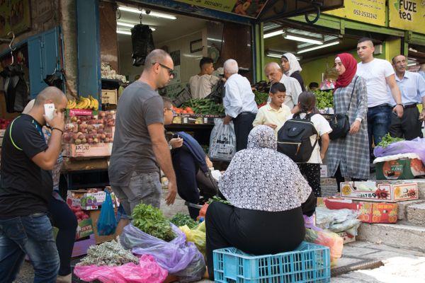 Jerusalem # 1 thumbnail