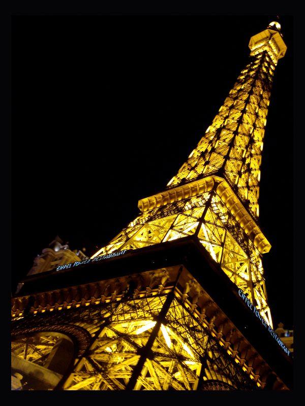 Paris in Vegas thumbnail