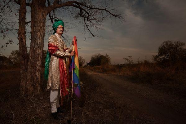 Prince Manvendra Singh Gohil thumbnail