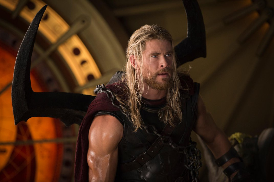 What a Smithsonian Folklorist Thinks about Marvel's Cleaned-Up Version of Thor