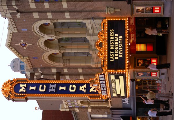 Michigan Theater, Ann Arbor thumbnail