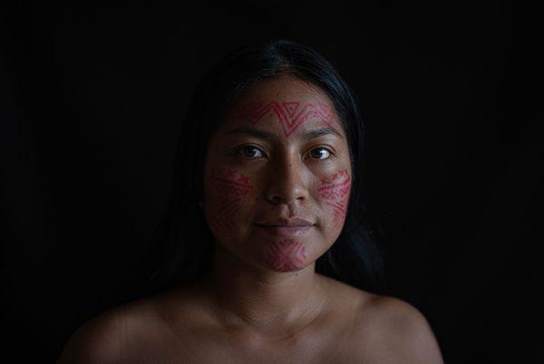 Shuar (Amazon Woman) thumbnail