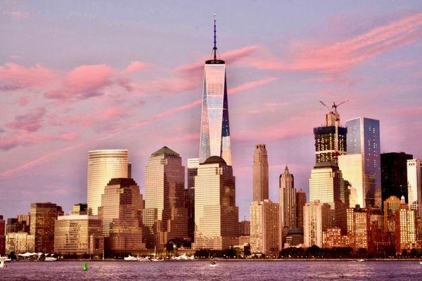 Ground Zero, 9/11 2016 thumbnail