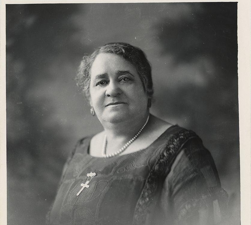 Maggie Walker