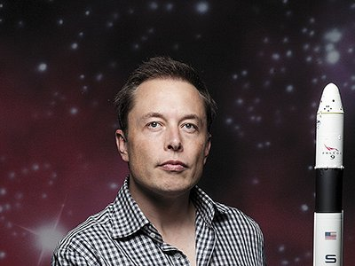 Elon Musk is a man of all trades when it comes to technology.