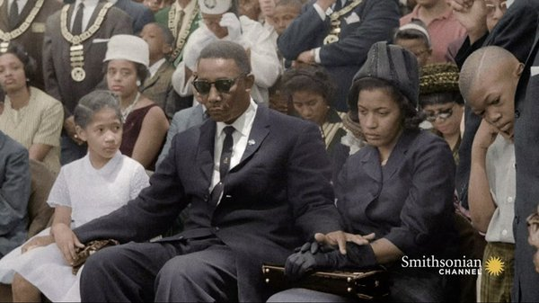 Preview thumbnail for Justice for Medgar Evers Comes 30 Years After His Murder