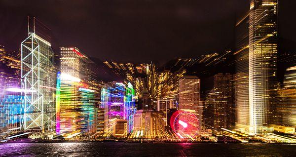 Dynamic metropolis thumbnail