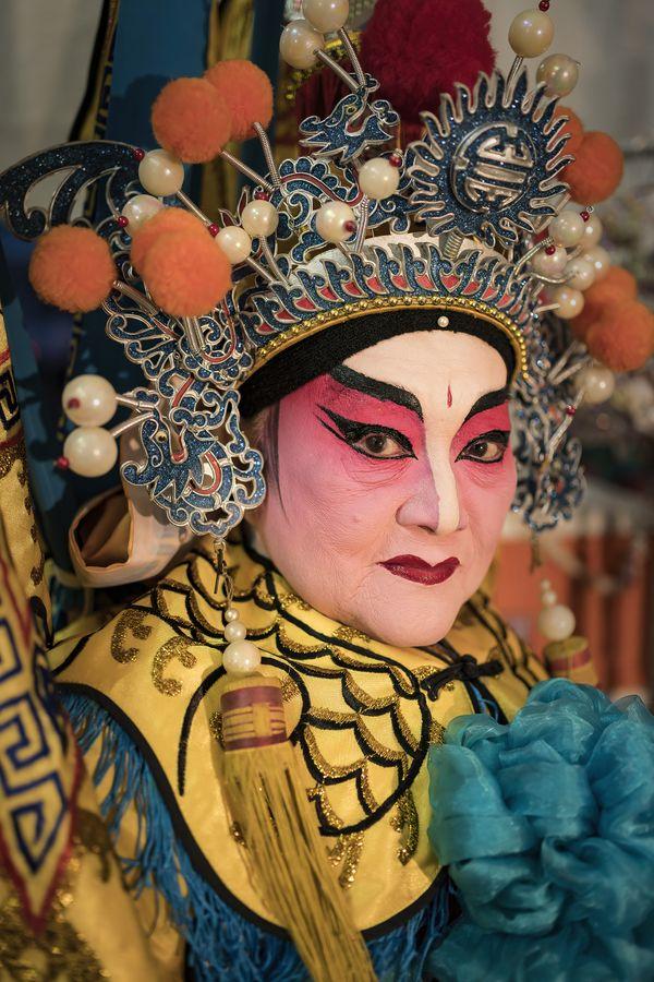 Chinese Opera thumbnail
