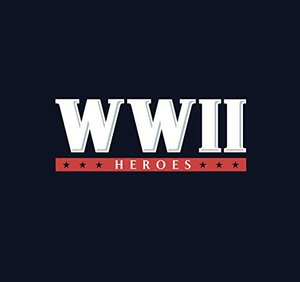 Preview thumbnail for 'WWII Heroes