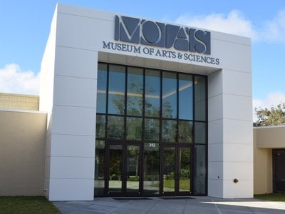 Museum of Arts and Sciences