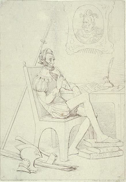 Adalbert J Volck Sketches from the Civil War
