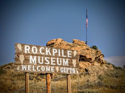 Campbell County Rockpile Museum