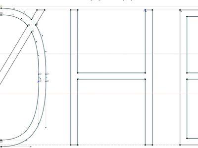 A new font for Cooper Hewitt