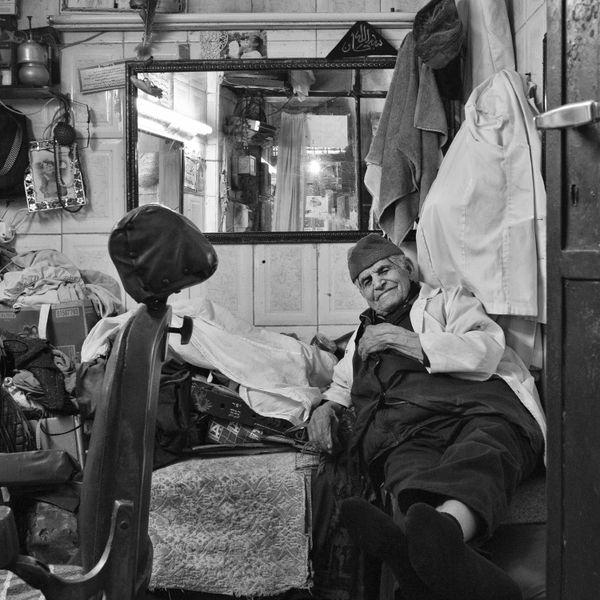 Barber, Fez thumbnail
