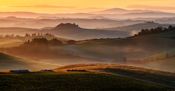 Tuscan Sunrise thumbnail