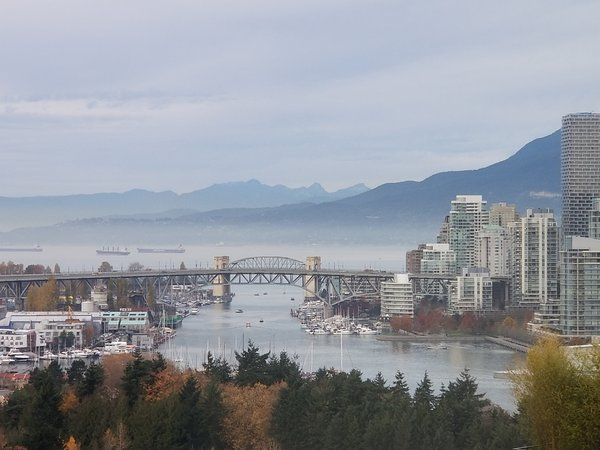 Majestic heights of Vancouver thumbnail