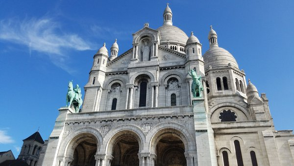 Sacre-Coeur Cathedral thumbnail