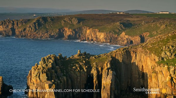 Preview thumbnail for Cornwall, the Most Beautiful Place in Britain