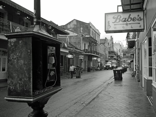 Bourbon Street - The Morning After thumbnail
