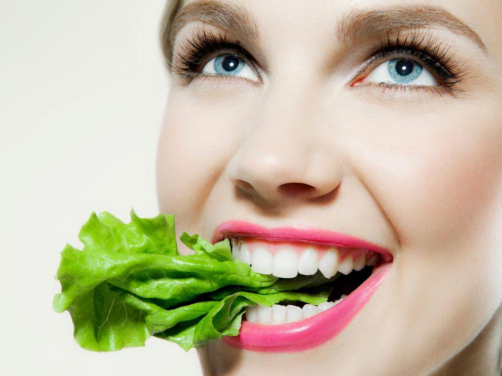 lettuce eater