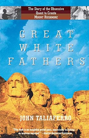 Preview thumbnail for 'Related Read: Great White Fathers