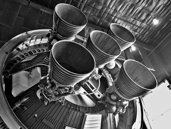 Saturn V engine thumbnail