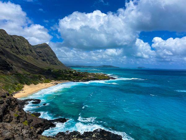 Hawaii's Marvel thumbnail