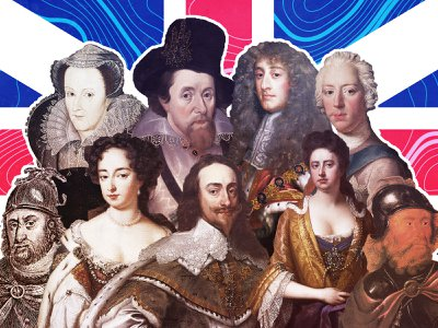 The tangled history of Scottish independence features such figures as William Wallace, Bonnie Prince Charlie, and Mary, Queen of Scots.