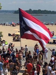 Sharing Puerto Rican Pride thumbnail