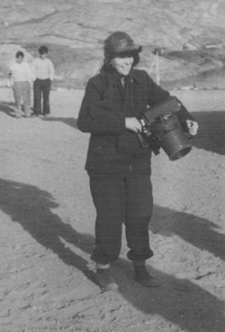 The Double Life of a California Socialite Who Became a Leading Arctic Explorer