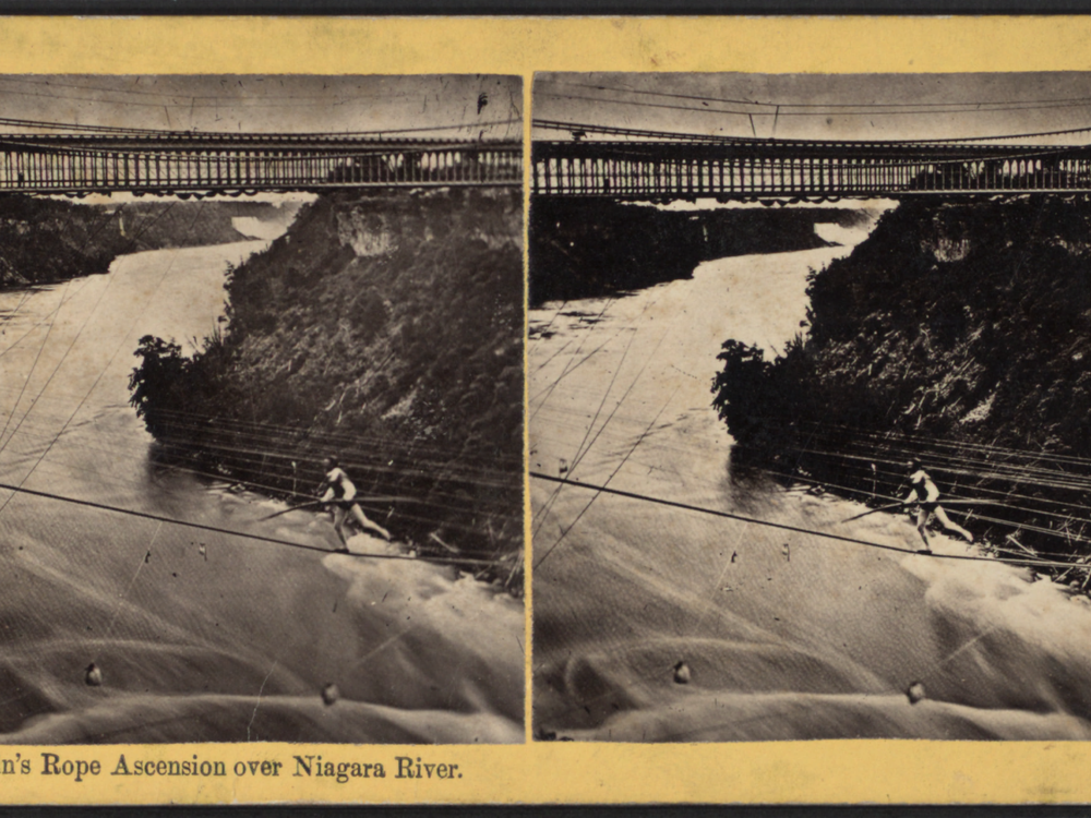 Blondin's_rope_ascension_over_Niagara_River,_by_Barker,_George,_1844-1894.png