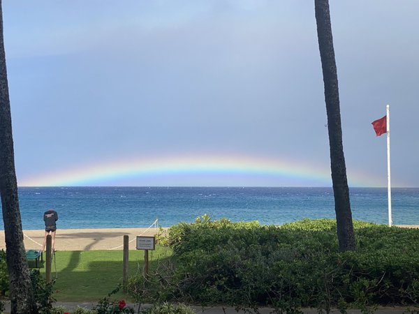 Rainbow of Hope - Ka Ua O' Ka Manaolana thumbnail