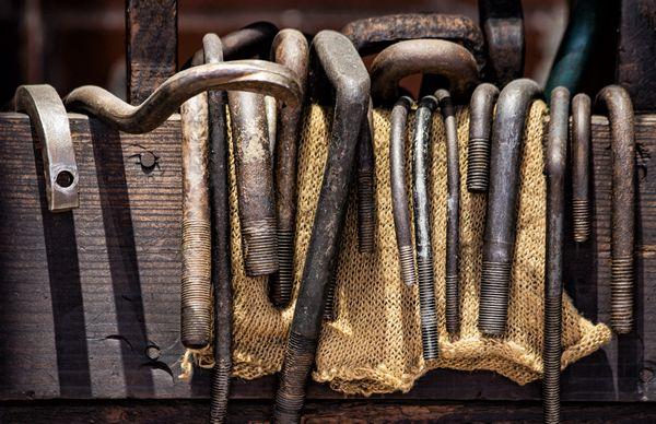 Tools and trade thumbnail