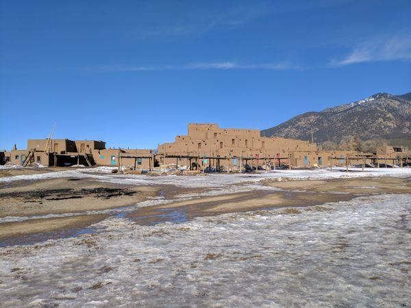 Taos Pueblo thumbnail