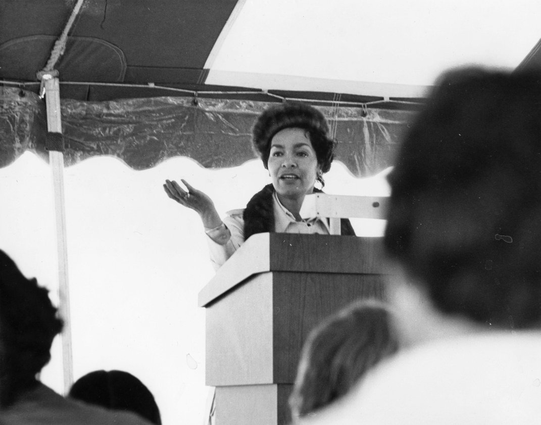 Remembering June Bacon-Bercey, a Pioneering African American Meteorologist