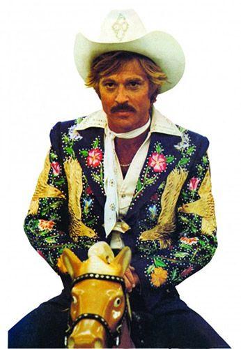As a Matter of Fact: Jockeys, Tartans and Cowboy Glam