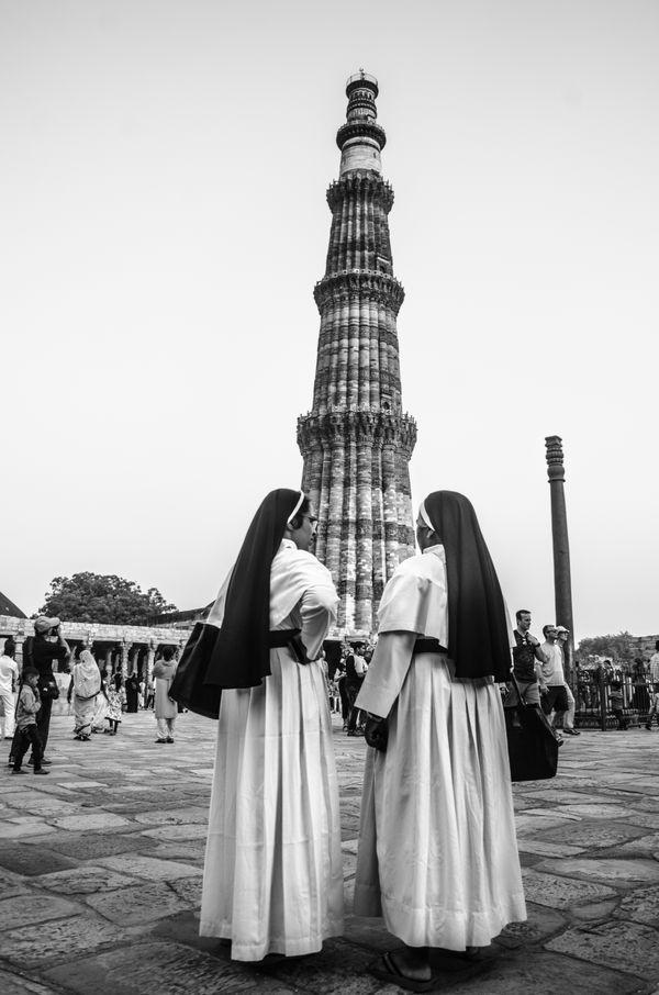 The Qutb Minar  thumbnail