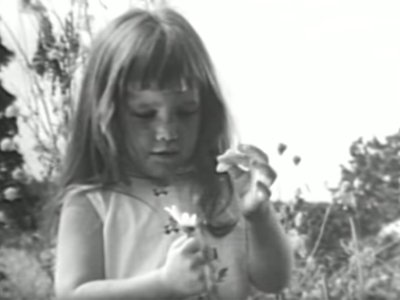 """""""Daisy Girl"""" changed the advertising tactics of American presidential candidates."""
