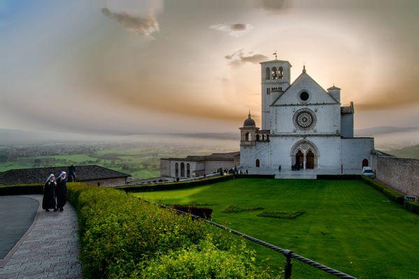 St. Francis Basilica thumbnail