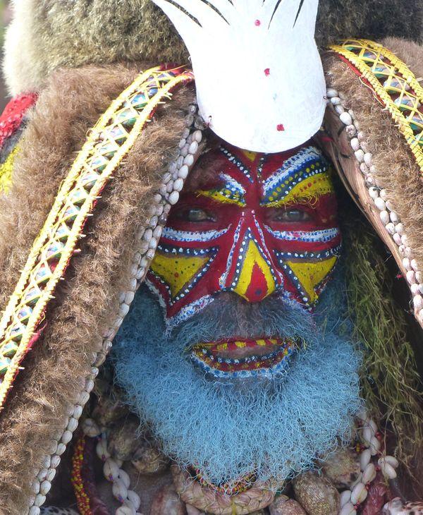Goroka Mask Festival thumbnail