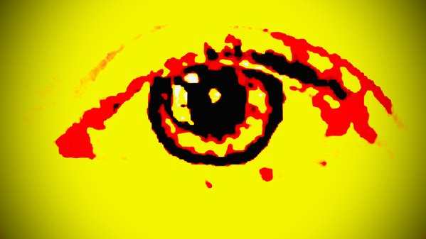 Thine Eye Be Single thumbnail