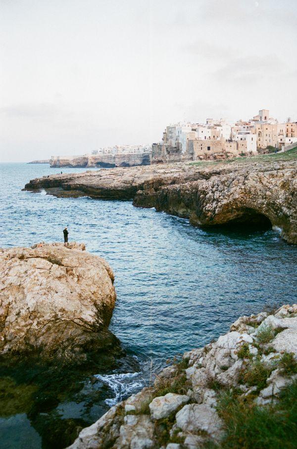 The Shores of Puglia thumbnail