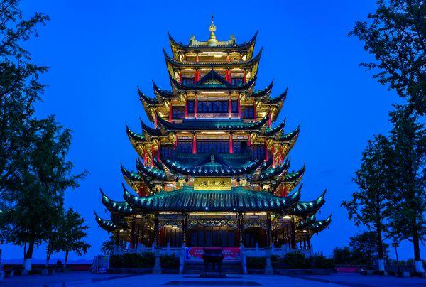 HongEn Temple thumbnail